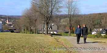 Wandern Bergisches Land: Unterwegs auf dem Böllweg rund um Much - Kölnische Rundschau