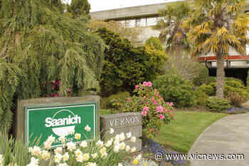 Sparks fly as Saanich council postpones implementation of new Cordova Bay local area plan – Victoria News - Victoria News
