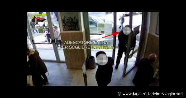 Castellana Grotte, borseggiavano anziani fuori dall'ufficio postale: arrestati in 3 - La Gazzetta del Mezzogiorno