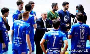 Brescia supera Castellana Grotte in tre set - Corriere dello Sport.it