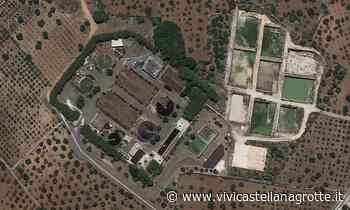 Acqua ad uso agricolo - A Castellana-Grotte, sicura ed economica - ViviCastellanaGrotte