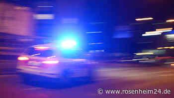 Stephanskirchen: Betrunkene Frau stürzt am Sonntagabend (28. März) mit Rad in der Äußeren Salzburger Straße... - rosenheim24.de