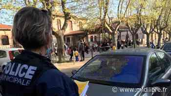 Frontignan : un guide distribué pour sensibiliser le public à l'approche des écoles - Midi Libre
