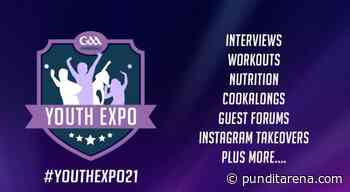 GAA Handball announce star-studded line up of events for Youth Expo - Pundit Arena