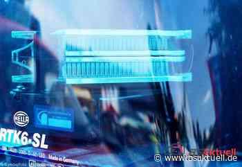 Pfronten: Fahrgast wird gegenüber Zugpersonal handgreiflich - BSAktuell