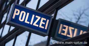 Streit eskaliert in Eschborn: Männer mit Reizgas verletzt - Main-Spitze