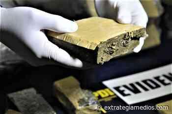 Asegurados por transportar 5 kilos de marihuana por vías de Tabio – Extrategia Medios - Extrategia Medios