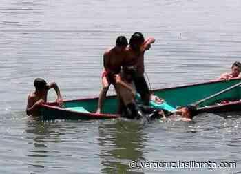 Menor muere ahogado mientras nadaba con amigos en río de Cosamaloapan - La Silla Rota