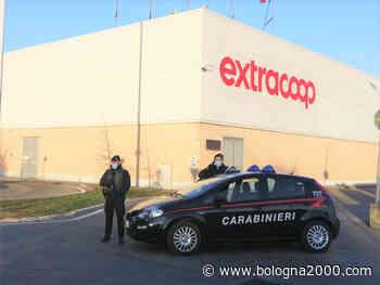 I Carabinieri della Stazione di Castenaso hanno arrestato un 43enne per tentato furto aggravato - Bologna 2000