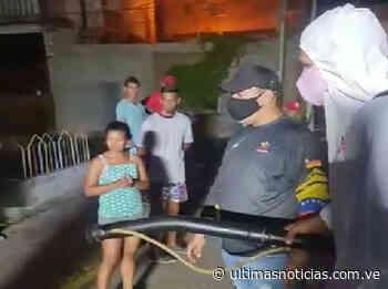 En Charallave retuvieron a más de 300 jóvenes que no usaban tapaboca - Últimas Noticias