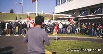 Salariés menacés d'externalisation à Renault Lardy : «Moi, je n'en dors plus la nuit» - Libération
