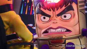 MODOK: Jon Hamm, Bill Hader, And Nathan Fillion Join The Cast Of Marvel's Animated Series - Toonado.com
