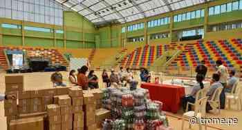 Áncash: Pescadores artesanales del Santa, Casma y Huarmey recibirán kits sanitarios y pulsioxímetros - Diario Trome
