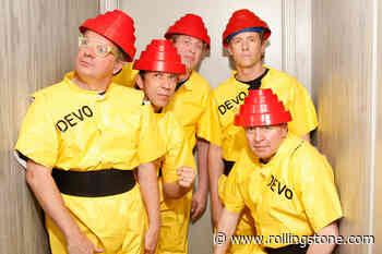 Devo Get Their Own Holiday Ahead of Rock Hall Selections