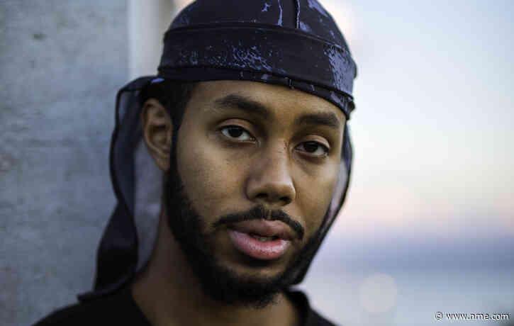 Mustafa announces debut record, 'When Smoke Rises'