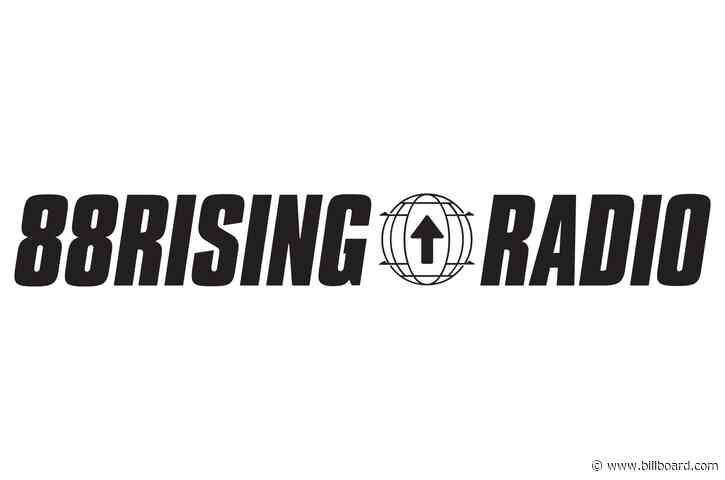 88rising & SiriusXM Launch Speaker Series to Dismantle Anti-Asian Racism