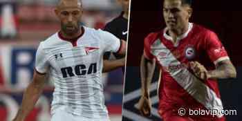 EN VIVO: Estudiantes LP vs. Argentinos por la Copa de la Liga Profesional - Bolavip