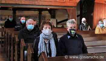 Kirchengemeinde Schlewecke/Göttingerode: Oster-Angebote richten sich nach Inzidenz - Bad Harzburg - Goslarsche Zeitung