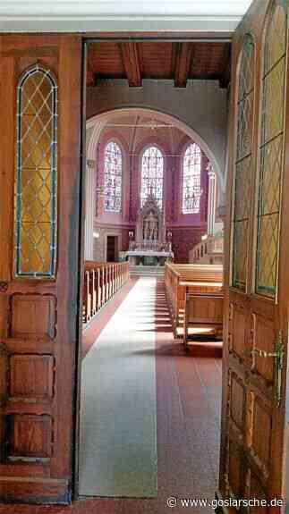Ostern vor der Tür: Was geht in Kirchen? - Bad Harzburg - Goslarsche Zeitung