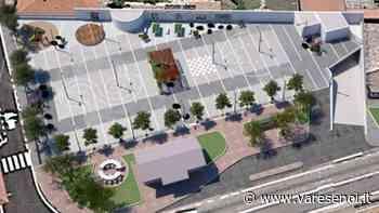 Cuveglio, una raccolta firme online contro il progetto della nuova piazza: «Difendiamo gli alberi» - VareseNoi.it