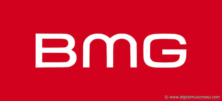 BMG Reports Nearly Flat 2020 Revenues As Increased Digital Earnings Offset Physical Declines