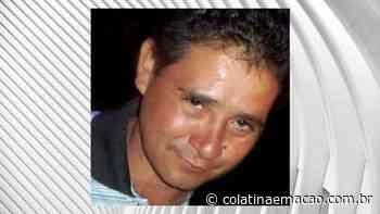 Motociclista morre após colidir contra carreta no interior de Baixo Guandu - Colatina em Ação