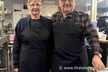 EMILIE CHIASSON: Fifty years in business: Antigonish butcher shares his secrets to success - The Telegram