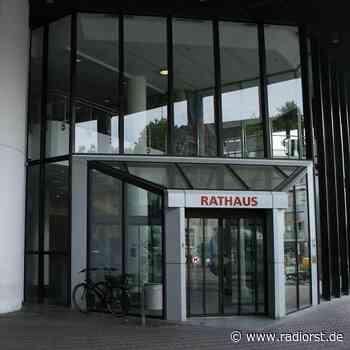 Rathaus-Sanierung in Rheine - RADIO RST