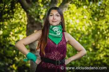 """Camila Zarate, candidata ambientalista independiente (D7): """"la Convención no puede ser a puertas cerradas, como la añeja democracia representativa de siempre"""" - El Ciudadano"""