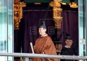 Cancelan el tradicional saludo de Año Nuevo del emperador nipón por la COVID - EFE - Noticias