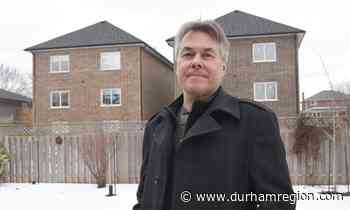 Council Triplex rezoning request draws ire of Courtice residents - durhamregion.com