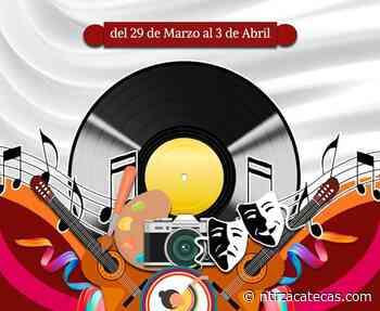 Presentan programa cultural de Semana Santa en Sombrerete - NTR Zacatecas .com