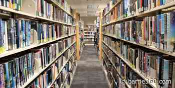 Tiny Township residents can borrow from Midland, Penetanguishene and Springwater Public Libraries – Barrie 360 - Barrie 360
