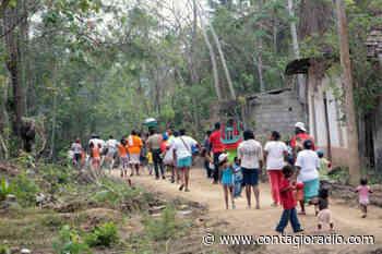 6000 personas de zona rural de Timbiquí en riesgo de desplazamiento: Cococauca – Contagio Radio - Contagio Radio