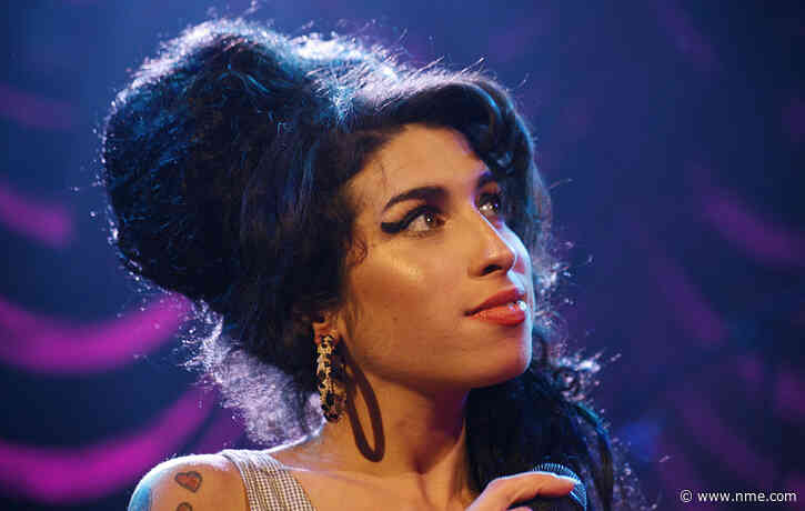 New Amy Winehouse film '10 Years On' to air on BBC