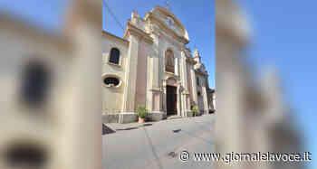 SALUGGIA. La Via Crucis trasmessa in streaming Veglia Pasquale anticipata alle 20.30 - giornalelavoce