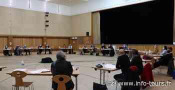 Saint-Pierre-des-Corps : Le budget en déséquilibre a bien été voté - Info-tours.fr