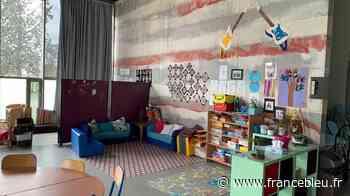 Saint-Pierre-des-Corps va revenir à la semaine de quatre jours dans ses écoles primaires et maternelles - France Bleu