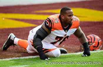 Mike Daniels returning to Bengals