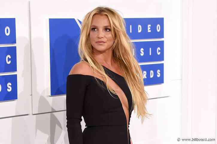 Britney Spears Says She 'Cried for Two Weeks' Over 'Framing Britney Spears' Doc