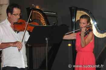 Monein : la musique instrumentale au rendez-vous de l'été 2021 - Sud Ouest