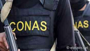 Zulia | Desconocidos lanzan granada contra supermercado en Machiques - El Pitazo