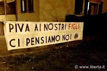 """Parchi chiusi, polemiche a Podenzano: """"Piva, ai nostri figli ci pensiamo noi"""" - Libertà"""