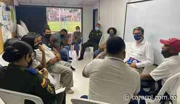 Presidente de la JAC del barrio Pampas del Mirador víctima de atentado - Caracol Radio