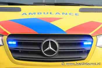 Vrouw gewond na val van trap, Kakebeen Krimpen aan de Lek - Hardnieuws