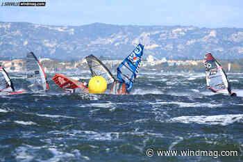[AFF 2021] L'étape de Marignane reportée - windmag.com