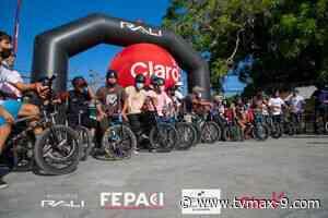 Exponentes del Freestyle se lucieron en Chitré - TVMAX Panamá