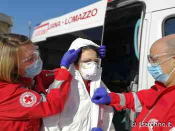 Covid, i contagi: +14 tra Lomazzo e Turate, nuovo stop per Mozzate - ilSaronno
