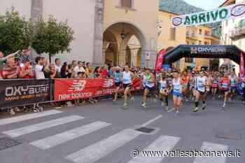 Vestone - Ivars Tre Campanili Half Marathon, iscrizioni aperte dal 3 maggio - Valle Sabbia News