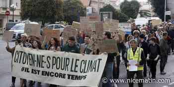 Des marches pour le climat organisées ce dimanche à Menton et Beausoleil - Nice-Matin